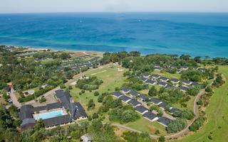 Vakantiepark Danland Gilleleje