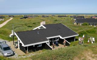 Vakantiehuis 12055
