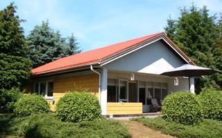 Vakantiehuis 28653