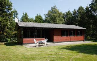 Vakantiehuis 29420