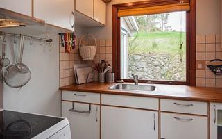 5 persoons vakantiehuis in Femmøller