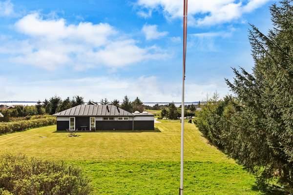 7 persoons vakantiehuis in Denemarken