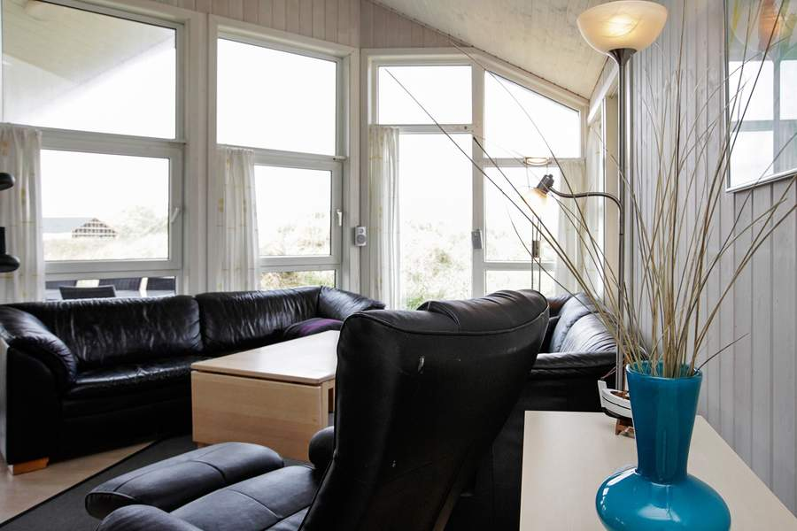 10 persoons vakantiehuis in Noordwest-Jutland