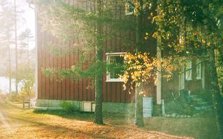 8 persoons vakantiehuis in Noorwegen