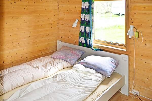 3 persoons vakantiehuis in Noorwegen