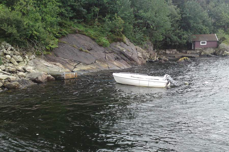 4 persoons vakantiehuis in Zuidelijke Fjorden