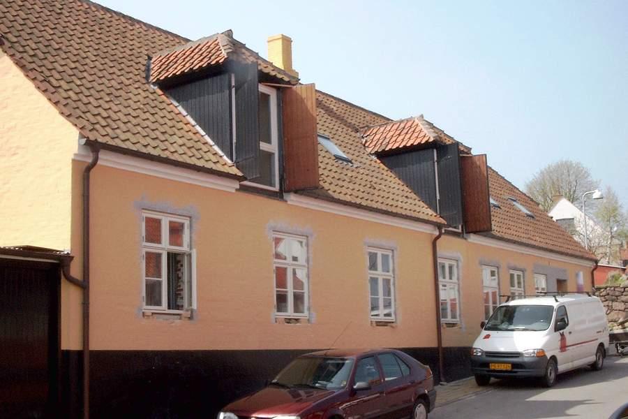 5 persoons vakantiehuis in Bornholm