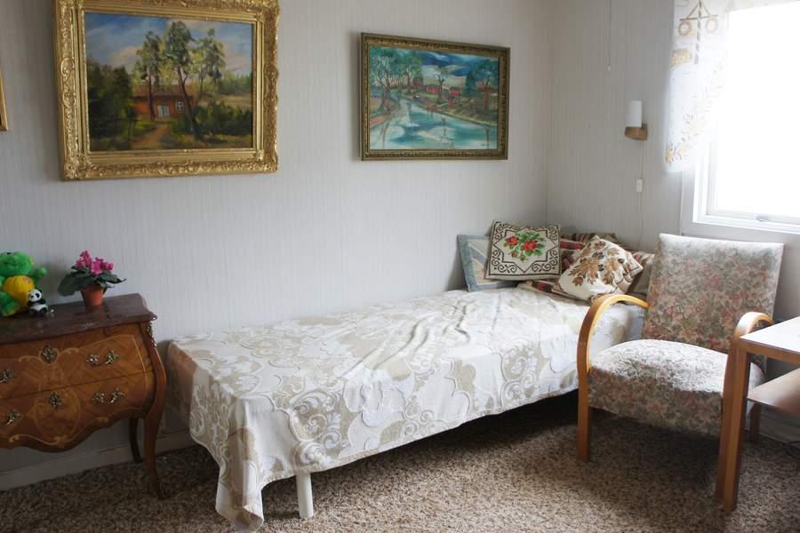 8 persoons vakantiehuis in Zuid-Zweden