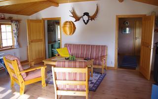 4 persoons vakantiehuis in Lekvattnet