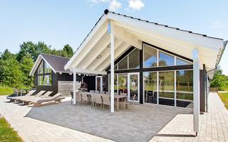 18 persoons vakantiehuis in Denemarken