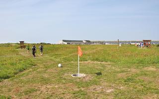 Vakantiepark Danland Hirtshals in Denemarken