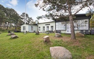 Vakantiepark Danland Gilleleje in Denemarken