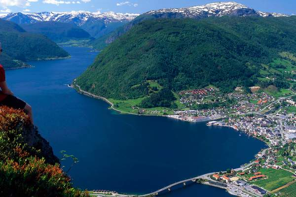sogndal sogn und fjordane n rdliches fjordnorwegen norwegen mieten sie ein ferienhaus bei. Black Bedroom Furniture Sets. Home Design Ideas