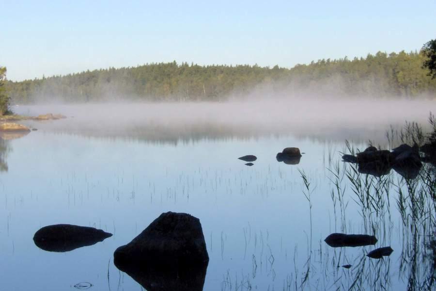 6 persoons vakantiehuis in Zuid-Zweden
