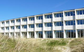 Vakantiepark Danland Blokhus in Denemarken