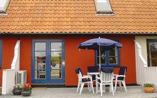 Vakantiepark Danland Gudhjem Bornholm in Denemarken