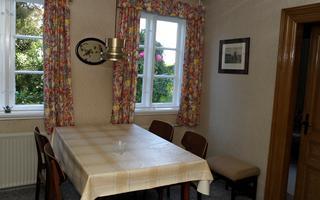 5 persoons vakantiehuis in Kegnæs