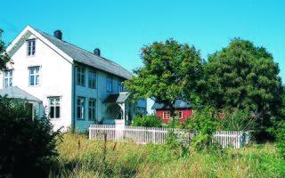 15 persoons vakantiehuis in Noorwegen