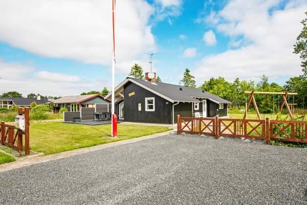 Häuser In Dänemark bork havn ringkø fjord dänemark ferienhaus 42839