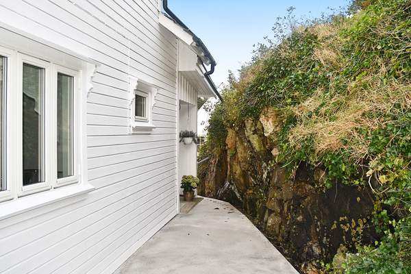 b mlo hordaland norwegen ferienhaus 58544 6 personen. Black Bedroom Furniture Sets. Home Design Ideas