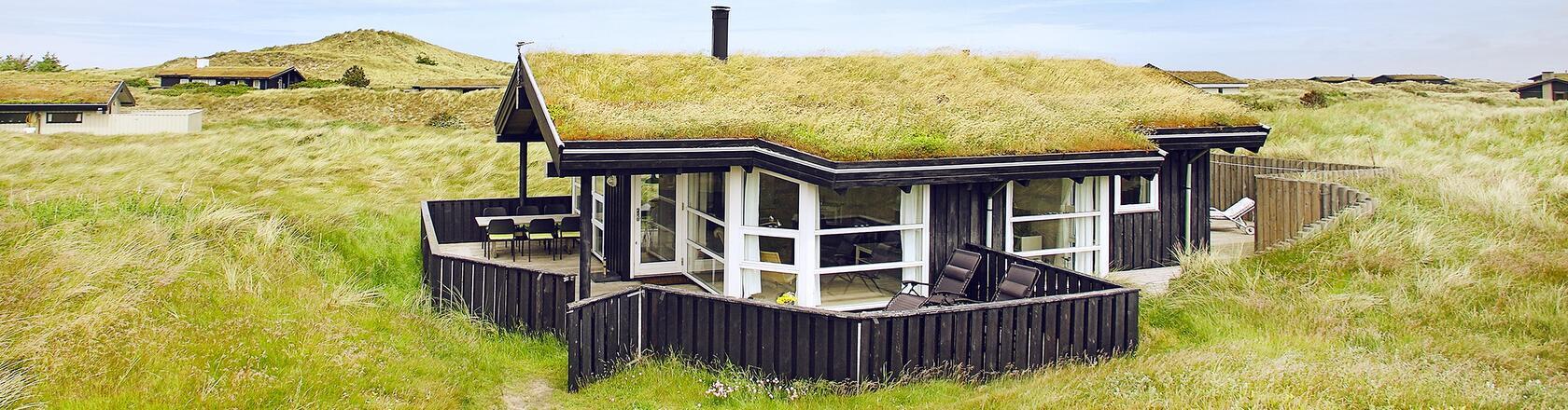 Vorupor In Danemark Mieten Sie Ein Ferienhaus Bei Dancenter
