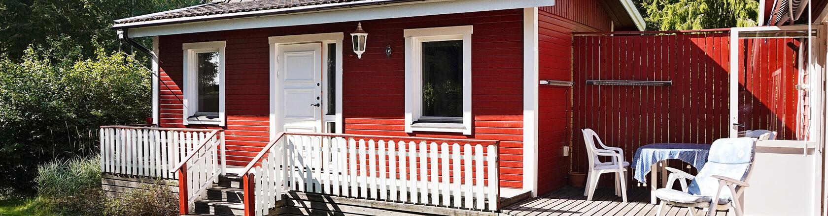 enk ping in schweden mieten sie ein ferienhaus bei dancenter. Black Bedroom Furniture Sets. Home Design Ideas