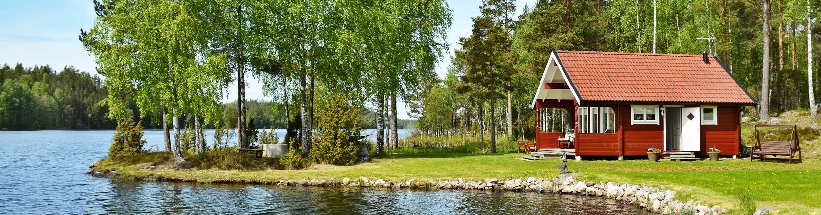 ferienhaus in schweden urlaub in traumhafter natur. Black Bedroom Furniture Sets. Home Design Ideas