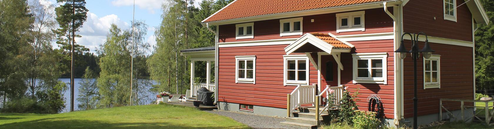 gislaved in schweden ferienh user bei dancenter mieten. Black Bedroom Furniture Sets. Home Design Ideas